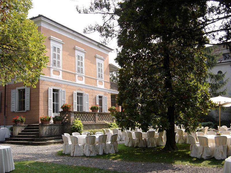 Villa Guerci Alessandria Matrimonio
