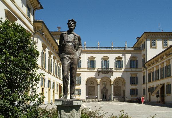 Villa San Carlo Borromeo Milano