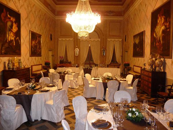 Palazzo Castellani di Sermeti Verona