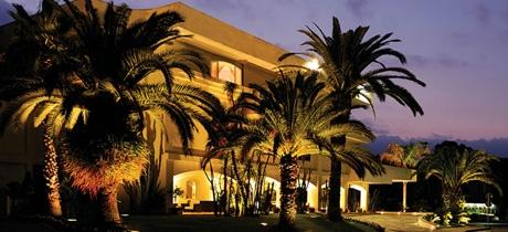 Hotel Meridiana Salerno