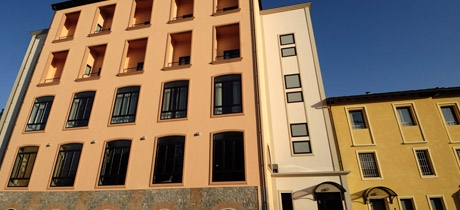 Hotel La Cartiera Modena