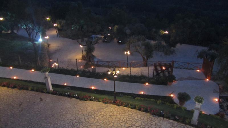 Tenuta Villa Claudia Tivoli