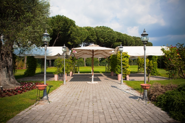 Casale Sant Eusebio