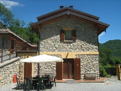 Location eventi Castiglione D'Intelvi