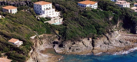 Villa Parisi Livorno